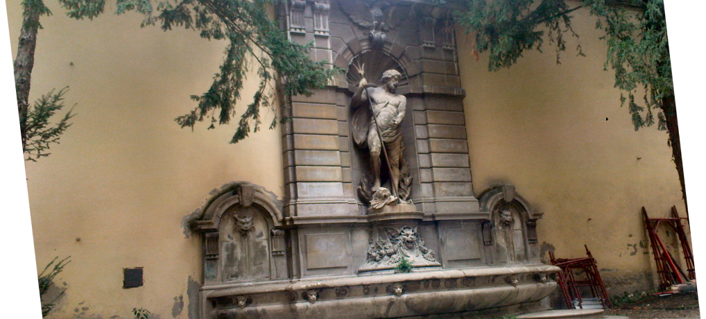 BENVENUTI AL ROTARY